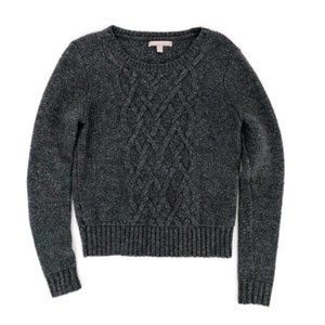 BANANA REPUBLIC Women's Knit Speckled Sweater S